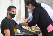 Patronato sumó un nuevo caso de coronavirus: Dylan Gissi