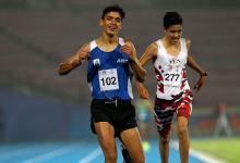 Atletismo: redujeron la delegación y dos entrerrianos quedan afuera del Sudamericano