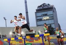 Atletismo: los entrerrianos Van der Hook y Tomassi podrán viajar al Mundial U20