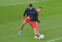 Fútbol: un diezmado Patronato tiene los convocados para recibir a Boca