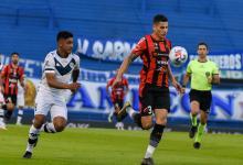 Fútbol: Patronato cayó con Vélez aunque hizo méritos para sumar en Liniers