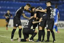 Copa Sudamericana: San Lorenzo sonrió ante 12 de octubre