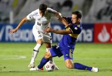 Boca también perdió en Brasil y comprometió su futuro en la Copa Libertadores