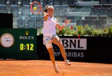Los tenistas argentinos conocieron sus rivales para iniciar Roland Garros