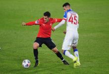Con un gol en contra, Independiente venció a Bahía y quedó a un paso de la clasificación