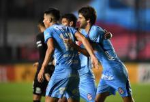 Arsenal venció a Bolívar y clasificó a los octavos de final de la Copa Sudamericana