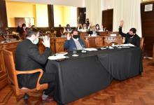 Concordia reglamentó la barrera sanitaria para remises