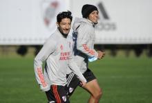 Copa Libertadores: River tendrá a 23 jugadores a disposición para buscar la clasificación