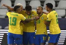 Copa América: Brasil le ganó por la mínima a Perú para convertirse en el primer finalista