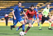 Con una derrota y un triunfo, Patronato cerró su etapa de amistosos en Rosario