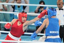 Boxeo: por una vacante, el entrerriano Brian Arregui tendrá su lugar en los Juegos O