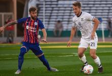 Liga Profesional de Fútbol: Talleres venció a San Lorenzo en Córdoba