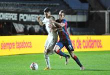 Fútbol: Racing alcanzó un agónico empate en el clásico ante San Lorenzo