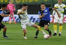 Con un empate sin goles, Defensa y Justicia y Banfield cerraron la fecha en Varela