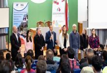 Más de 200 dirigentes deportivos se capacitaron en Paraná