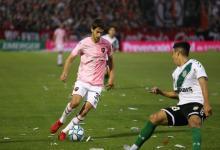 Superliga: Newell's y Banfield abrieron la novena fecha sin romper el cero