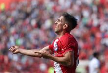 Argentinos venció a Talleres para quedar en soledad en la cima de la Superliga