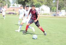 """A puro gol, la Reserva de Patronato empató con Godoy Cruz en """"La Capillita"""""""