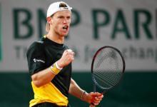 Tenis: por primera vez, Schwartzman avanzó a semifinales en París y será top ten