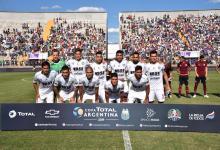 Copa Argentina: Central Córdoba de Santiago del Estero sorprendió a Lanús y es finalista