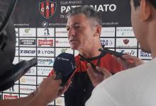 """Mario Sciacqua confirmó su renuncia: """"Me da mucha tristeza abandonar este proyecto"""""""