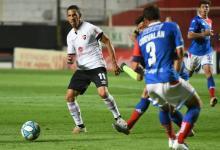 Newell's le ganó a Unión en un amistoso rumbo a la Copa de la Liga Profesional