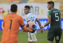 """Lautaro Martínez destacó el triunfo en la altura: """"Este equipo demostró corazón y cabeza"""""""
