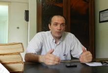 Carlos Elgart, consultor político