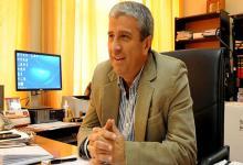Daniel Elías ubicó en el 32 por ciento al déficit de la Caja de Jubilaciones y Pensiones de Entre Ríos.