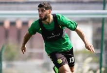 Fútbol: en Aldosivi, Emanuel Insúa se perderá más partidos que el de Patronato