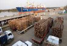 Partirán desde Concepción del Uruguay tres nuevos embarques de exportación