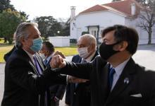 Alberto Fernández convocó el jueves pasado a los representantes de las cámaras empresariales a Olivos para avanzar en el consenso para implementar medidas post pandemia.