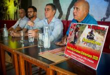 Villa Urquiza se prepara para recibir la apertura del Endurocross Entrerriano