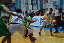 Básquetbol: Villaguay y Santa Elena equilibraron todo en el Entrerriano de Mayores