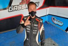 TN: el crespense Joel Gassmann se quedó con la primera pole del viernes en la Clase 3