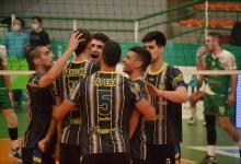 Vóley: Paracao volvió a ganar sin ceder sets y marcha invicto en la Copa Argentina