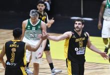 Sionista no contará con Daniel Hure en la Liga Provincial: jugará en Atenas de Córdoba