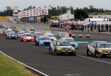Paraná recibirá el 17 y 18 de julio al Súper TC2000