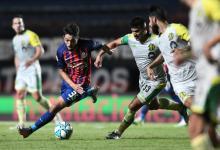 Aldosivi empató con San Lorenzo y no pudo alcanzar el segundo puesto de su grupo