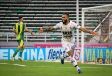 Central Córdoba ganó una final por la permanencia y hundió más a Aldosivi en Mar del Plata
