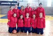 Básquet: las chicas del U17 están listas para la Final Nacional de los Juegos Evita