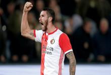 Con el aporte del entrerriano Senesi, Feyenoord avanzó a la final de la Copa Holanda