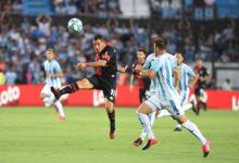 Superliga: Racing y Newell's abrieron la fecha 22 con un empate