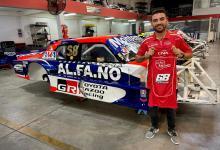 Sin Werner en su estructura, Memo Corse confirmó a Santero para continuar en el TC