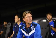 El entrerriano Heinze dejará Vélez con un saldo positivo al cabo de más de 70 partidos