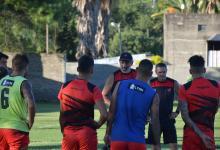 Iván Delfino pasó la escoba en Patronato: no tendrá en cuenta a cinco futbolistas
