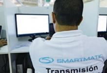 Smartmatic es la empresa contratada