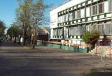 Escuela Normal de Nogoyá