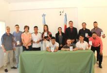 Escuela Municipal de Guardavidas de San José