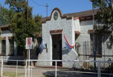 Escuela N°203 Guaraní de Crespo